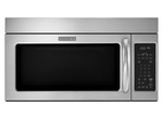 KitchenAid-KHMS2040BSS-Microwave oven-image