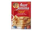 Aunt Jemima-Original Pancake & Waffle Mix-Frozen waffle-image