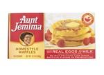 Aunt Jemima-Homestyle-Frozen waffle-image