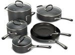 Calphalon-Simply Nonstick 10 pc-Kitchen cookware-image