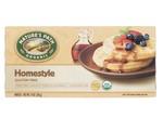 Nature's Path-Organic Homestyle Gluten Free-Frozen waffle-image