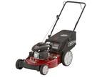 Craftsman-37432-Lawn mower & tractor-image