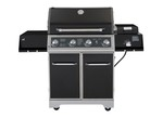 Member's Mark-720-0778C (Sam's Club)-Gas grill-image