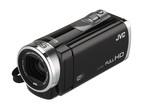 JVC-Everio GZ-EX355BU-Camcorder-image