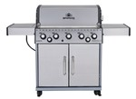 Broil King-Baron 590 963584-Gas grill-image