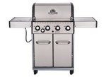 Broil King-Baron 440S 922564-Gas grill-image