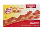 Oscar Mayer-Fully Cooked Original-Bacon-image