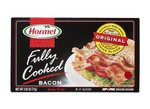 Hormel-Fully Cooked Original-Bacon-image