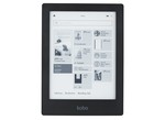 Kobo-Aura HD-E-book reader-image