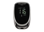 Accu-Chek-Nano-Blood glucose meter-image