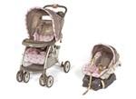 Baby Trend-Venture-Stroller-image