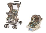 Cosco-Commuter Travel System-Stroller-image