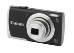 Canon-PowerShot A2500-Digital camera-image