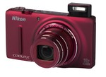 Nikon-Coolpix S9400-Digital camera-image