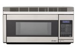 Dacor-Discovery PCOR30S-Microwave oven-image
