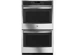 GE-JT5500SFSS-Cooktop & wall oven-image