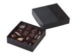 Recchiuti Confections-Black Box 16 pcs-Chocolate-image