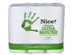 Nice-Premium Ultra Quilted (Walgreens)-Paper towel-image
