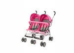 Dream On Me-Twin Side by Side-Stroller-image