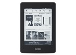 Amazon-Kindle Paperwhite 3G with Special Offers (2nd Gen)-E-book reader-image