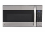 Kenmore-Elite 80373-Microwave oven-image