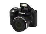 Canon-Powershot SX510 HS-Digital camera-image