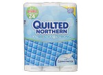 Quilted Northern-Ultra Soft & Strong with CleanStretch-Toilet paper-image
