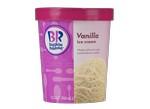 Baskin-Robbins-Vanilla-Ice cream & frozen yogurt-image