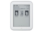 Barnes & Noble-Nook GlowLight-E-book reader-image