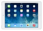 Apple-iPad Air (Wi-Fi, 4G, 16GB)-Tablet-image