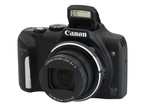 Canon-PowerShot SX170 IS-Digital camera-image