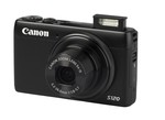 Canon-PowerShot S120-Digital camera-image