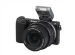 Sony-NEX-5TL-Digital camera-image
