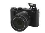 Fujifilm-X-A1-Digital camera-image