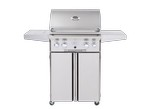 American Outdoor Grill-24PC-Gas grill-image