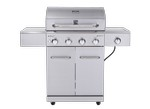 Kenmore-33492-Gas grill-image