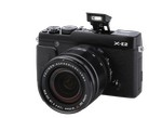 Fujifilm-X-E2-Digital camera-image