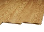 Pergo-Max Natural Oak 90870 (Lowe's)-Flooring-image
