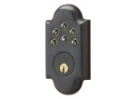 Baldwin-Boulder AC Z-wave 8252-Door lock-image