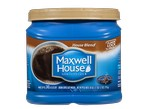 Maxwell House-House Blend-Coffee-image