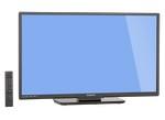 Magnavox-40ME324V-TV-image