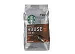 Starbucks-House Blend whole bean-Coffee-image