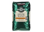 Kirkland Signature-House Blend roasted by Starbucks (Costco)-Coffee-image
