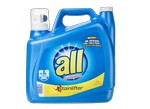 All-Stainlifter (with in wash pretreaters)-Laundry detergent-image