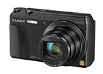 Panasonic-Lumix DMC-ZS35-Digital camera-image