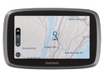 TomTom-GO 500-GPS-image