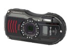 Ricoh-WG-4 GPS-Digital camera-image