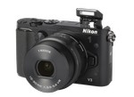 Nikon-1 V3-Digital camera-image