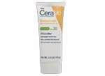 CeraVe-Face Lotion SPF 30-Sunscreen-image