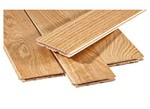 Lumber Liquidators-Bellawood Natural Red Oak-Flooring-image
